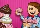 Papa's Cupcakeria Hacked