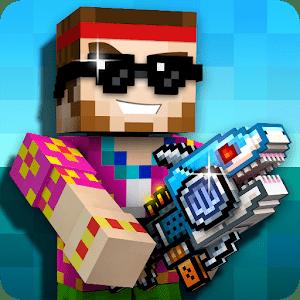Pixel Gun 3D Online