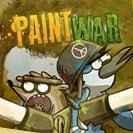 Apenas um Show 'Paint War' no Cartoon Network