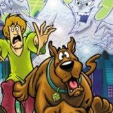 Be Cool Scooby-Doo! It's Dark out There