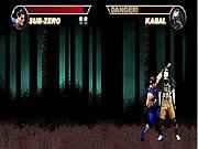 Mortal Kombat Karnage –