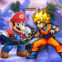 Jogo Super Smash Flash 2 Unblocked Online Gratis