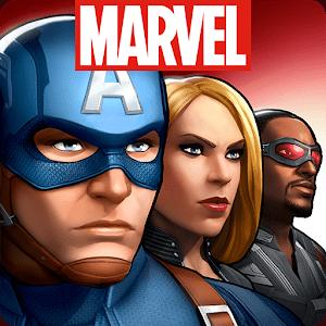 Marvel: Avengers Alliance 2 Online