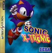 As Novas Aventuras do Sonic Xtreme