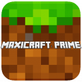 Jogo MaxiCraft: Prime Online Gratis