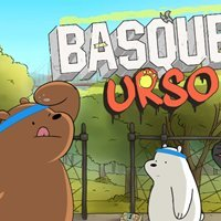 Ursos sem Curso: Basqueturso