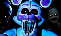 Jogo Five Nights at Freddy's: Sister Location Online Gratis