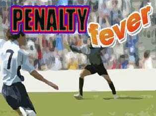 Disputa de penalti do Campeonato Brasileiro