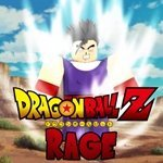 Roblox: DRAGON BALL RAGE