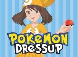 Mundo Pokémon – Montar Cenario