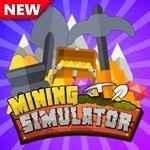 Roblox: Mining Simulator