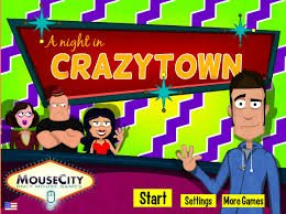 A Night In Crazytown