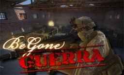 Jogo BeGone: Guerra Online Gratis
