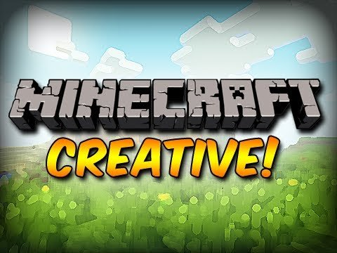 Minecraft Creative Mode Online