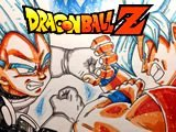 Jogo Dragon Ball Z Ultimate Power 2 Online Gratis