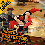Earth Protector: Ultimate Alien War
