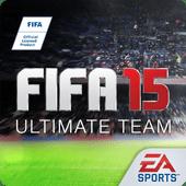 FIFA 15 Futebol Ultimate Team