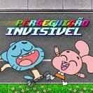 Incrível Mundo de Gumball: Corrida Invisível