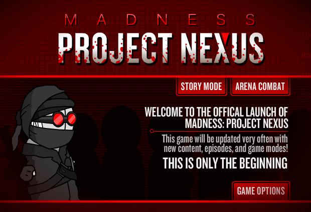 Madness: Project Nexus V1.7