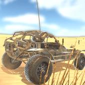 Simulador de Buggy Extreme HD