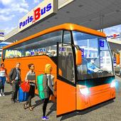 Jogo Simulador de Condução de Autocarro 2018 Online Gratis