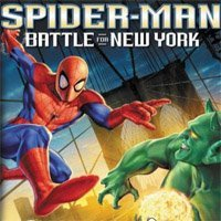 Jogo Spider-Man: Battle for New York Online Gratis