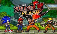 Super Smash Flash 2 v1.0