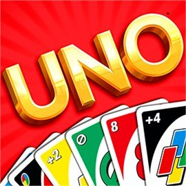 UNO – Card Game Friends