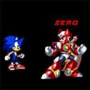 Wave Warrior Sonic EXE online gratis