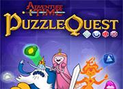 Hora de Aventura: Puzzle Quest