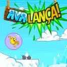 Avalança – Hora de Aventura