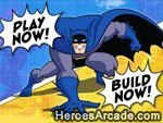 Jogo Batman: The Brave and the Bold Game Creator | Build and Play Your Own Custom Games | Cartoon Network Online Gratis