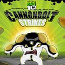 Ben 10 Omniverse: Cannonbolt Strikes