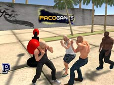 Brawls.io – Street Fights