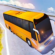Jogo Bus Simulator: City Driving Online Gratis