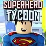 Jogo Superhero Tycoon – Roblox Online Gratis