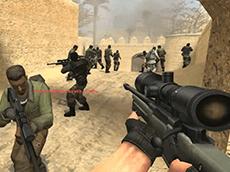 Jogo Counter Strike Online Gratis