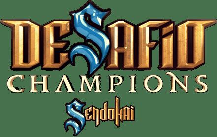 Jogo Desafio Champions Sendokai Online Gratis