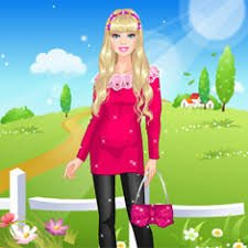 Barbie Férias de Primavera