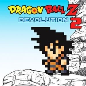 Dragon Ball Z Devolution 2