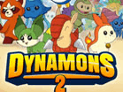 Dynamons 2 Hacked
