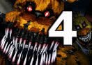 Jogo Five Nights At Freddy's 4 Online Gratis