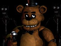 Five Nights at Freddy's Fnaf