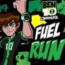 Ben 10 Omniverse: Fuel Run