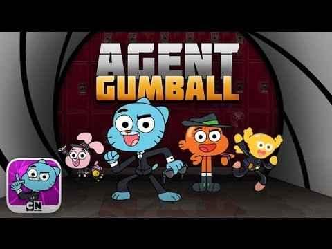 Agente Gumball Online