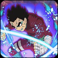 Jogo Campeões de Ultra Anime Online Gratis