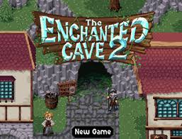 The Enchanted Cave 2 Hacked