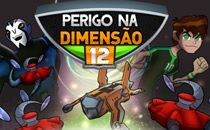 Ben 10 Omniverse: Perigo na Dimensão 12