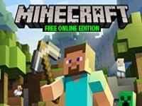 Jogo Minecraft Free online Version Online Gratis