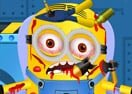 Despicable Me 2: Minion Emergency – Funny Minions